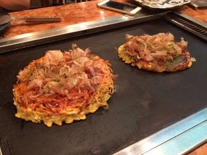dan okonomiyaki osaka