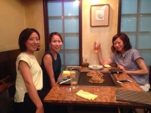 dan okonomiyako osaka